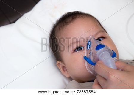 Baby Using Spacer