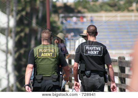 Fugitive Justice