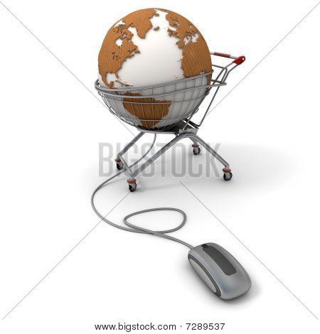 International Commerce Online