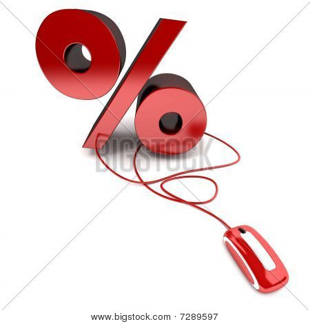 Online Percentage