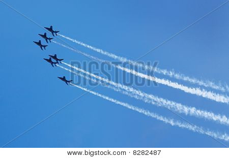 Airshow An Exhibition