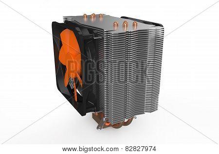 Processor Cooler 2