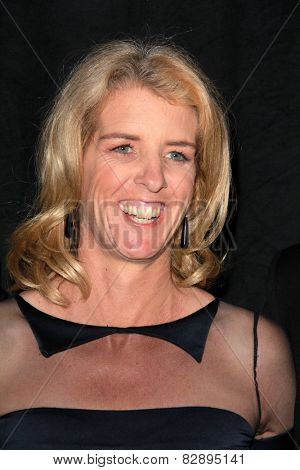 LOS ANGELES - FEB 14:  Rory Kennedy at the 2015 Writers Guild Awards at a Century Plaza Hotel on February 14, 2015 in Century City, CA