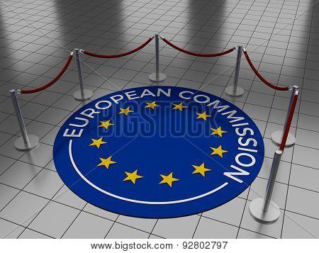 EC - European Commission