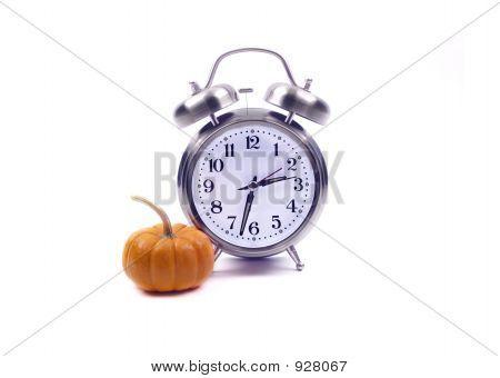 Objekte - Halloween-Zeit
