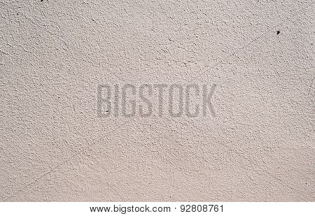 Background decorative plaster