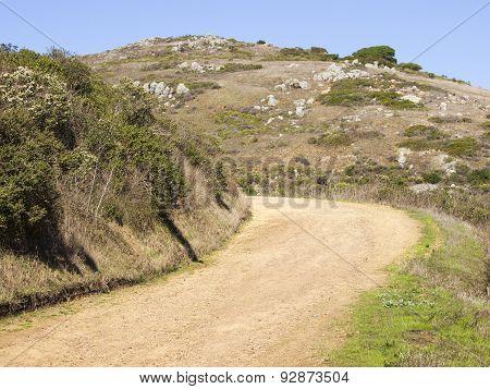 Headlands Road