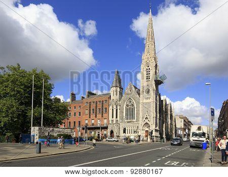 Abbey Presbyterian Church