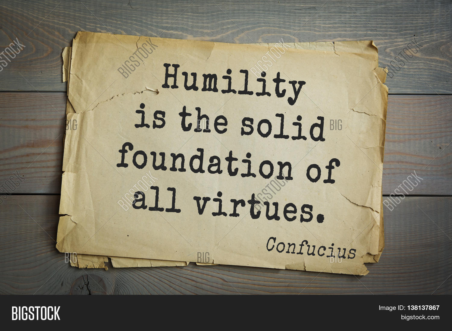 essays on humility is the foundation of all virtues Intellectual humility depends on recognizing that one should not claim more than one actually valuable intellectual virtues foundation for critical thinking.