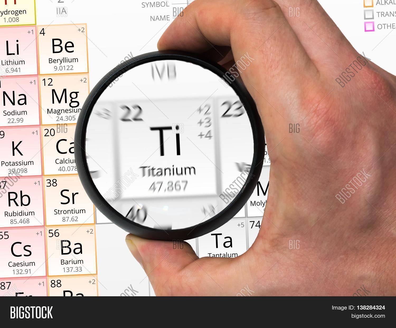 Titanium symbol ti image photo free trial bigstock titanium symbol ti element of the periodic table zoomed with urtaz Gallery