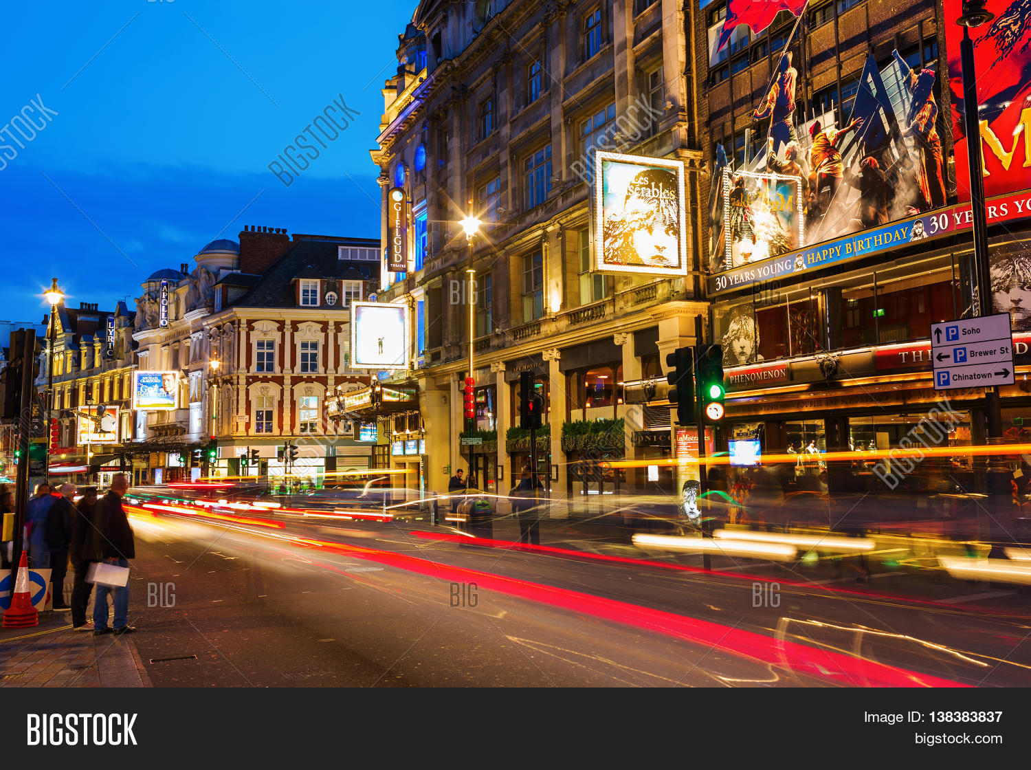 London UK - June 18 Image & Photo (Free Trial) | Bigstock