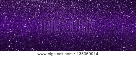 purple glitter texture abstract use for banner background