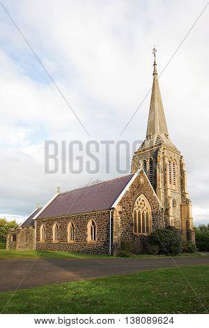 St Marys Anglican Church, Hagley
