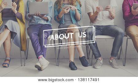 About us Information Profile Service Concept