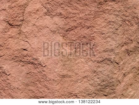 Background Pattern Natural Dusty Brown Slate Background or Texture with Copy Space for Text Decorated.