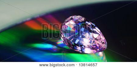 Beautiful jewel