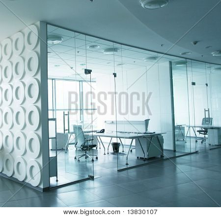Chairs in office