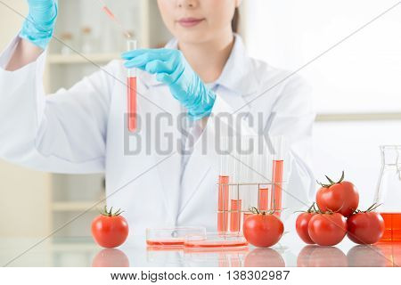 If You Not Sure About Gmo Food, Do Your Home Work