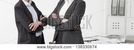 Reality Of Feminine Business