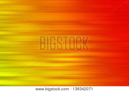 Red and yellow colors used to create abstract background