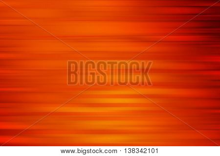 Red and orange colors used to create abstract background