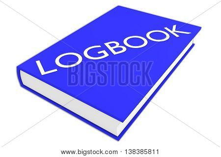 Logbook - Administrative Concept