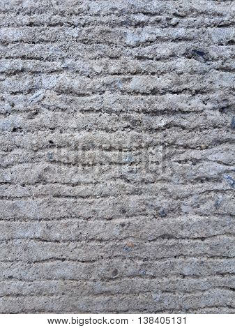 close up old grunge cement floor texture