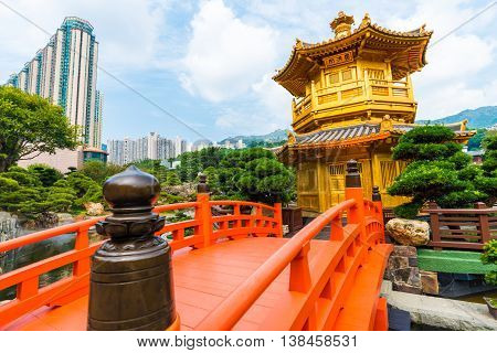 Nan Lian Garden Is A Government Public Park Situated At Diamond Hill Mtr Station Must See
