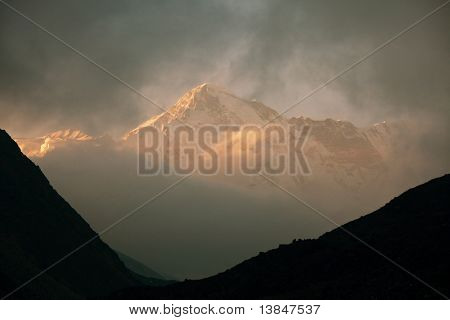Mountains Himalayan
