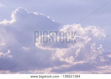 clouds nature , nature background , object