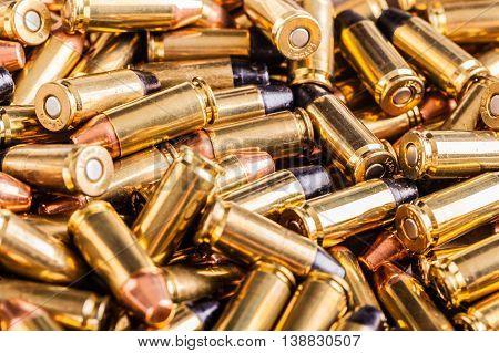 Big Heap Of Ammo