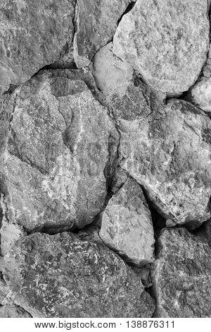 stone background. Stone surface background. texture of the stone wall. Stone wall for background
