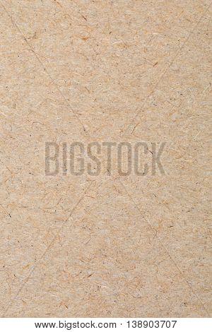 Multi-colored fibrous cardboard texture background, close up