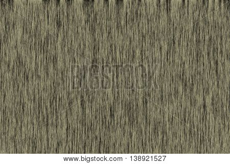 Abstract Stripe Fine Lor Fiber Line Brown Background