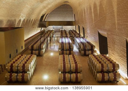 Antinori Winery Italy