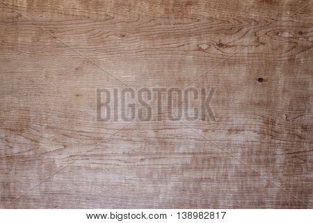 Closeup of wood pattern texture