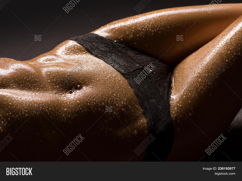 Sexy body parts female
