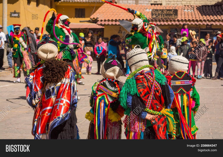 Ollantaytambo, Cusco Image & Photo (Free Trial)   Bigstock