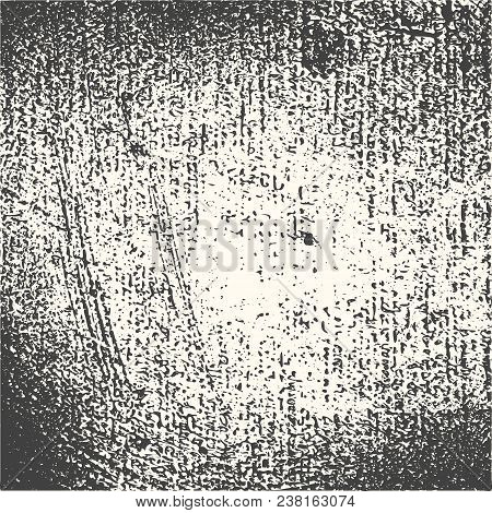 Grunge Urban Background. Dust Overlay Distress Grain. Illustration For Create Grungy Effect Abstract