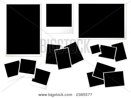 Photo Paper Templates