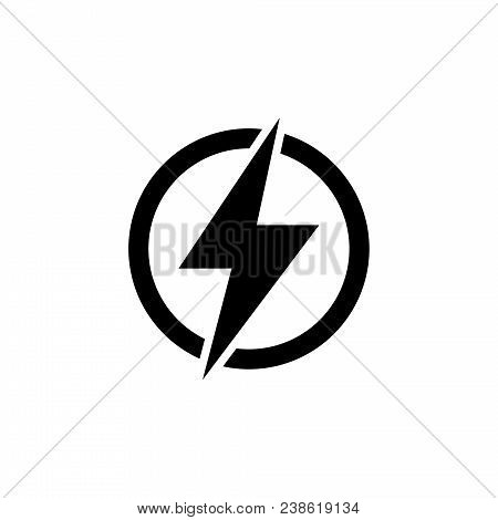 Lightning Electric Power. Energy And Thunder Electricity. Lightning Bolt Flash. Power Fast Speed. Fl
