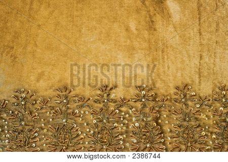 Linen Ornament
