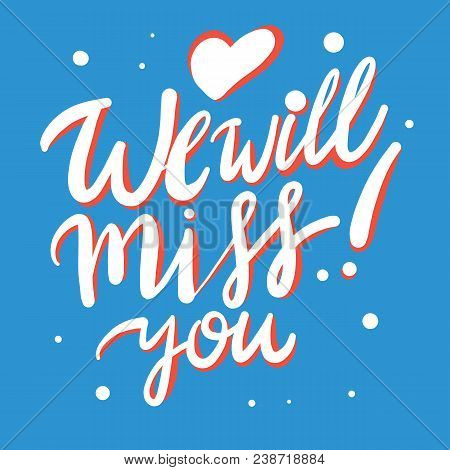 Farewell Party Vector Photo Free Trial Bigstock