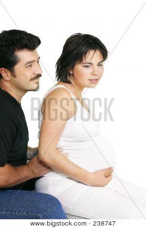 Pregnancy: Easing Discomfort