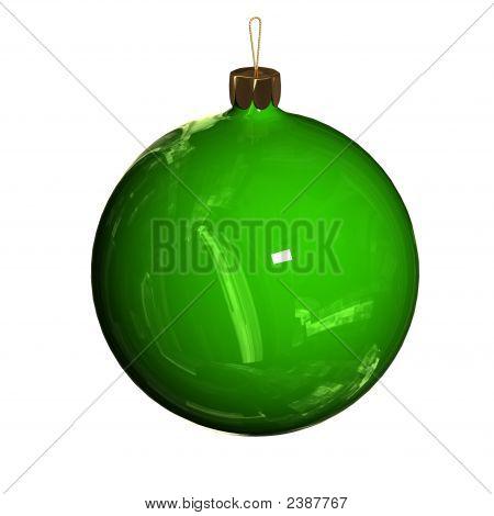 Fir Tree Ball