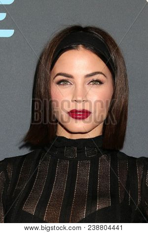 LOS ANGELES - MAY 1:  Jenna Dewan at the World of Dance FYC Event at Saban Center, TV Academy on May 1, 2018 in North Hollywood, CA