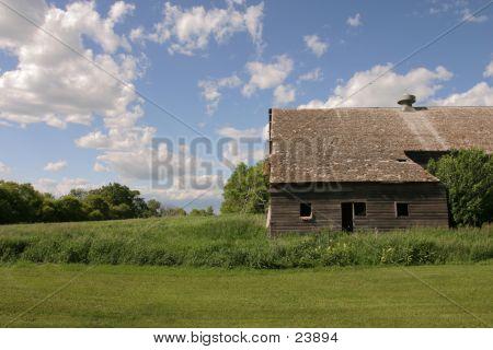 Barn Rural