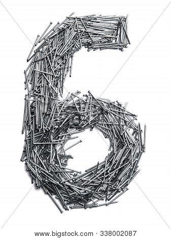 Arabic Numeral
