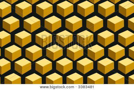 Honeycube