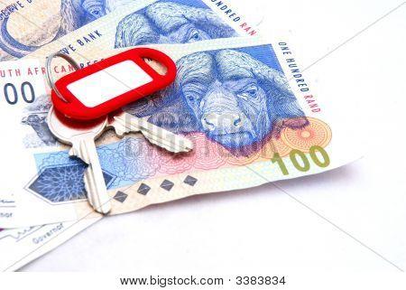 Money With Keys